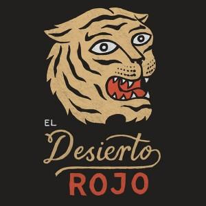 El Desierto Rojo