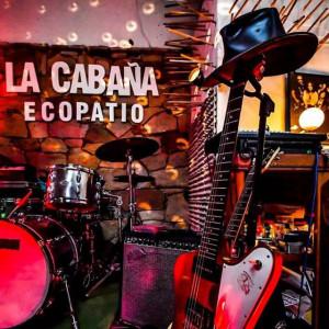 La Cabaña EcoPatio