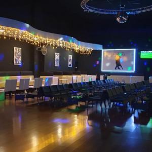 Sala de baile Épocas