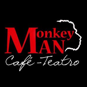 Café Teatro Monkey Man