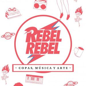 Rebel Rebel de Alcázar de San Juan