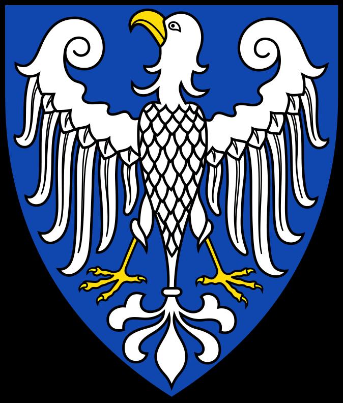 Wappen der Stadt Arnsberg