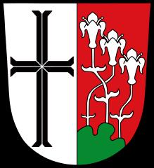 Wappen der Stadt Hammelburg