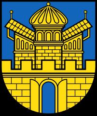 Wappen der Stadt Boizenburg-Elbe