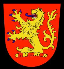 Wappen der Stadt Langenhagen