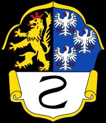 Wappen der Stadt Haßloch