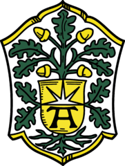 Wappen der Stadt Bad Arolsen