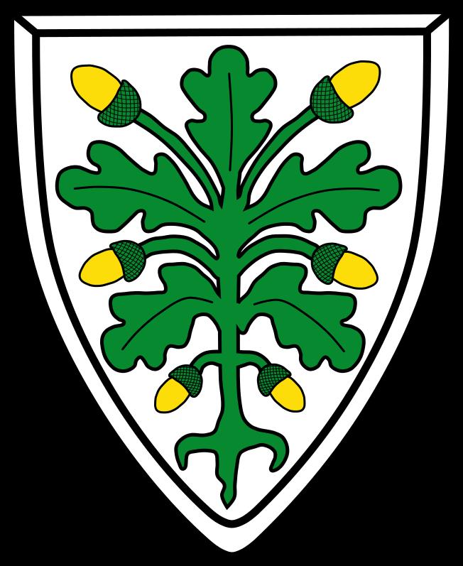 Wappen der Stadt Aichach