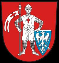 Wappen der Stadt Bamberg
