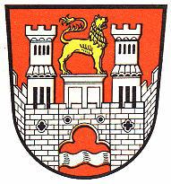 Wappen der Stadt Einbeck