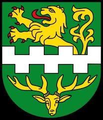 Wappen der Stadt Bergisch Gladbach