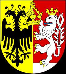 Wappen der Stadt Görlitz