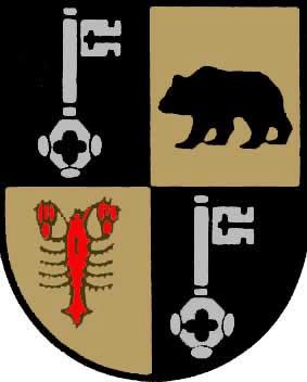 Wappen der Stadt Bernkastel-Kues