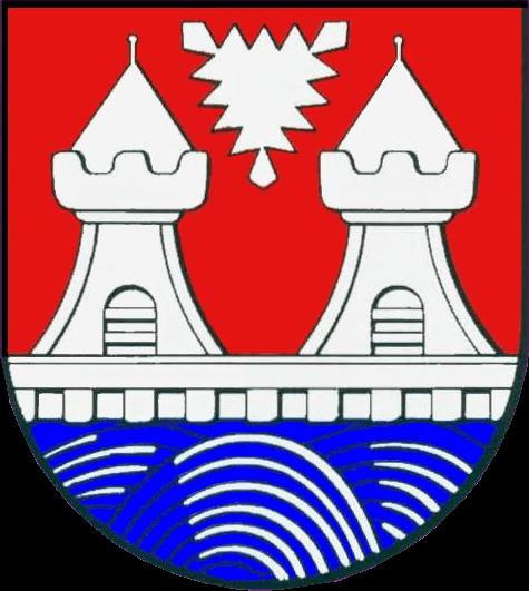 Wappen der Stadt Itzehoe