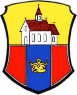 Wappen der Stadt Stollberg-Erzgeb