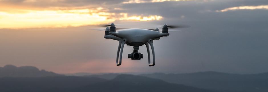 Kennzeichen auch für Drohnen?
