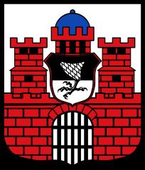 Wappen der Stadt Bad Kissingen