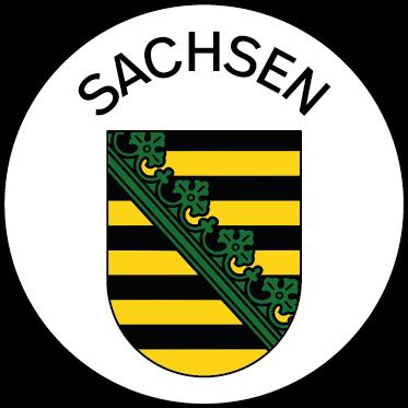 Wappen Erzgebirgskreis