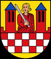 Wappen der Stadt Iserlohn