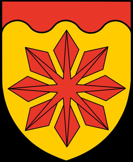 Wappen der Stadt Meerbusch