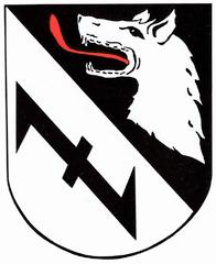 Wappen der Stadt Burgwedel
