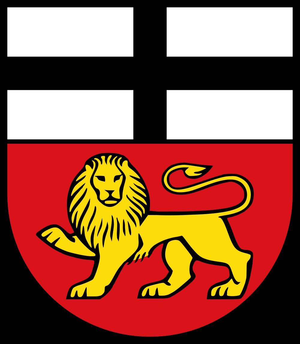 Wappen der Stadt Bonn
