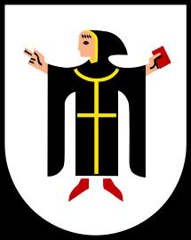 Wappen der Stadt München