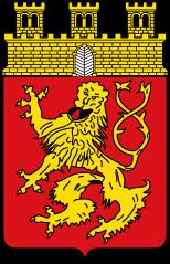 Wappen der Stadt Altenkirchen (Westerwald)