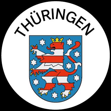 Wappen Ilm-Kreis