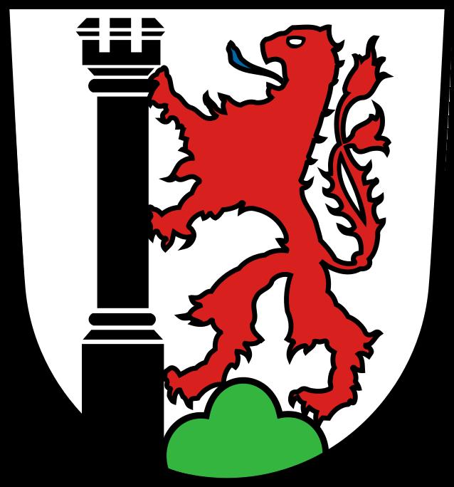 Wappen der Stadt Bad Saulgau