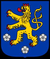 Wappen der Stadt Geldern