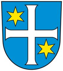 Wappen der Stadt Deidesheim