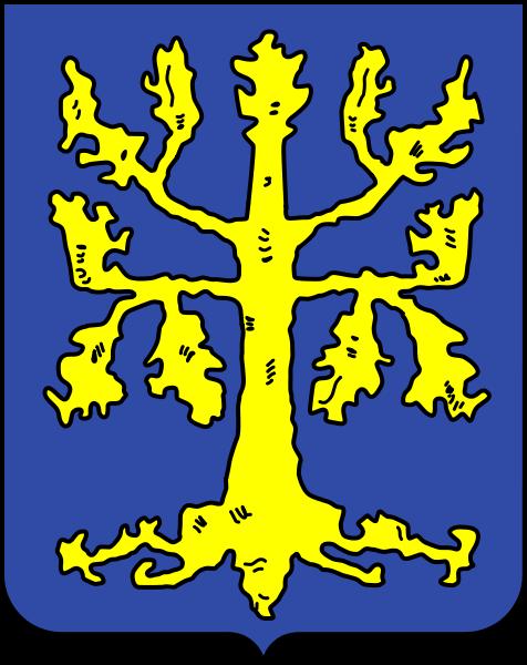 Wappen der Stadt Hagen