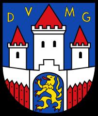 Wappen der Stadt Jever