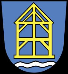 Wappen der Stadt Gunzenhausen