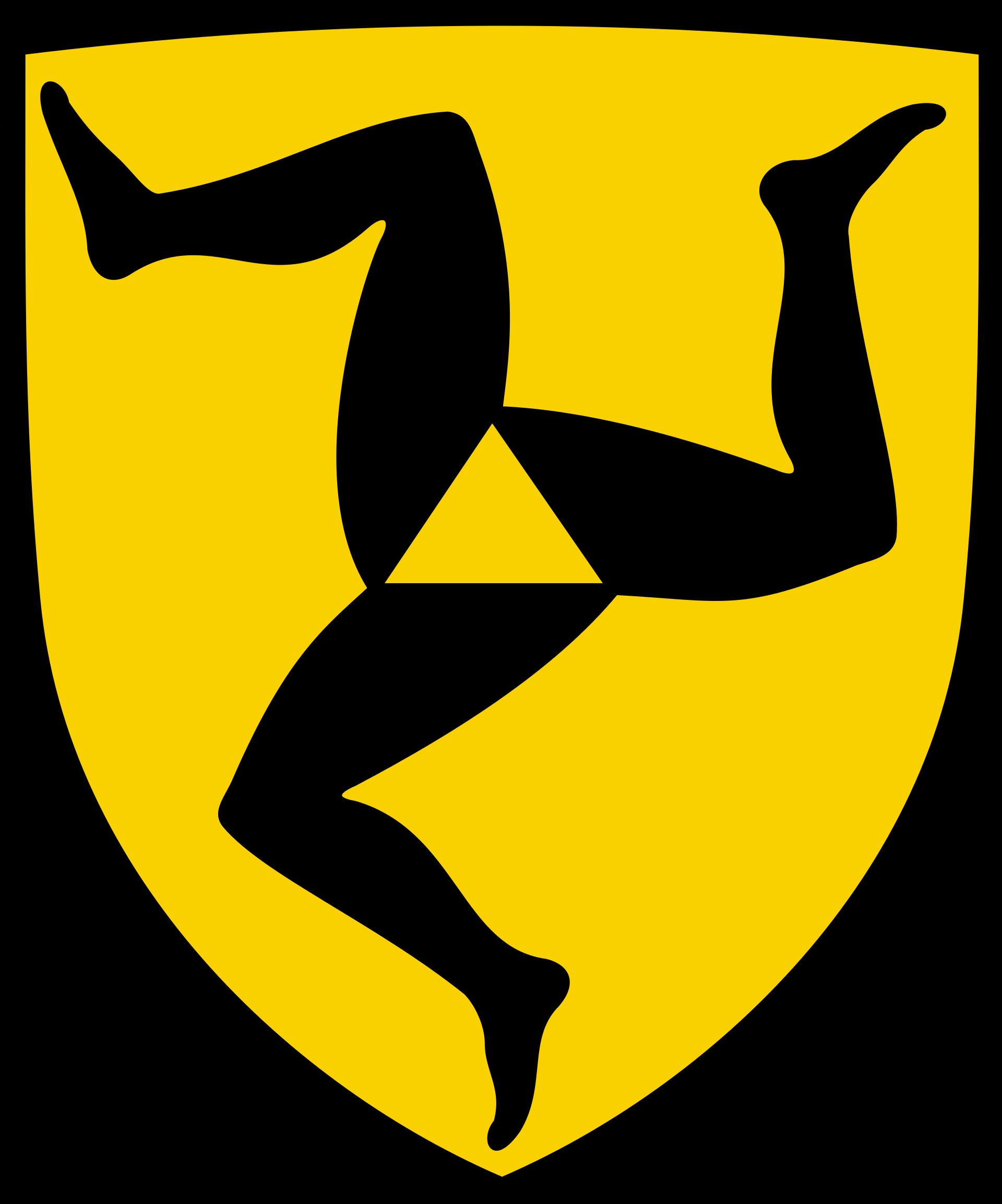 Wappen der Stadt Füssen