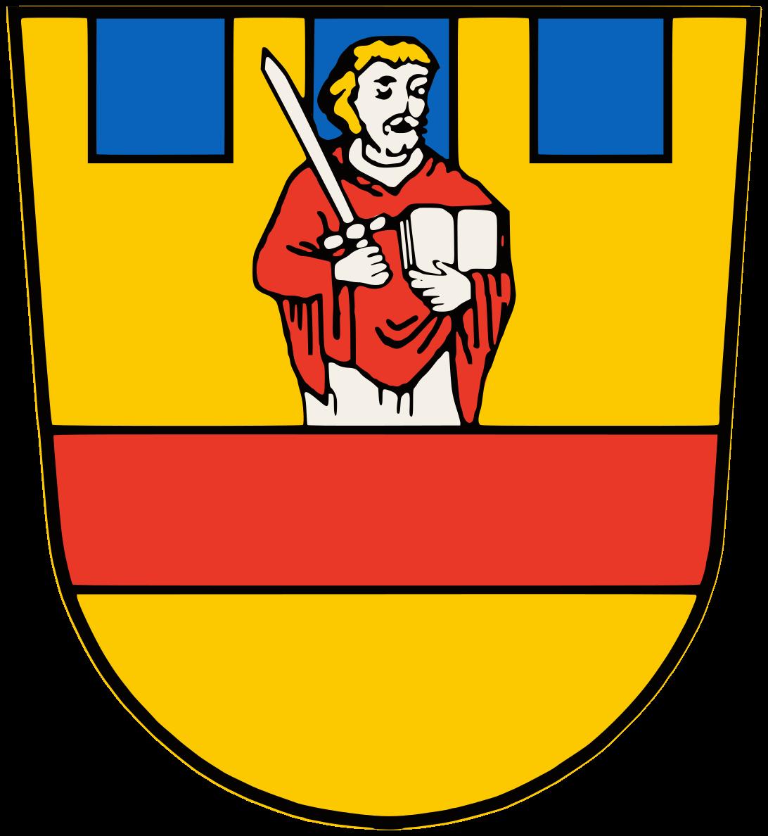 Wappen der Stadt Cloppenburg