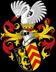 Wappen der Stadt Hanau