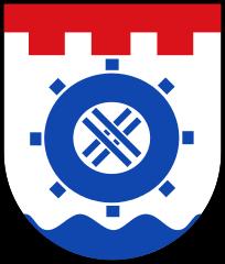 Wappen der Stadt Bad Essen