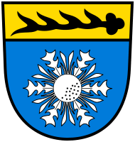 Wappen der Stadt Albstadt-Ebingen