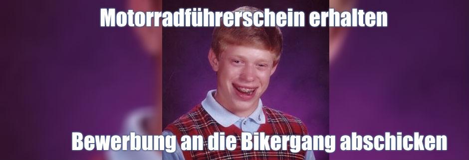 Motorradführerschein & Führerschein Klasse A: Kosten