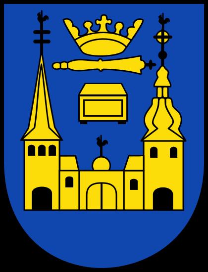 Wappen der Stadt Mettmann