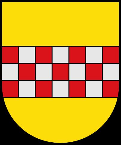 Wappen der Stadt Hamm
