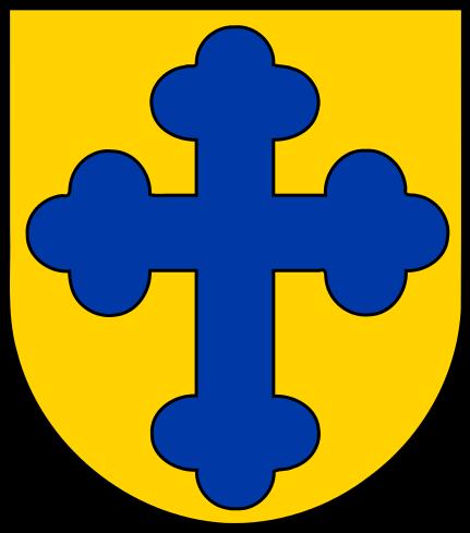 Wappen der Stadt Dülmen
