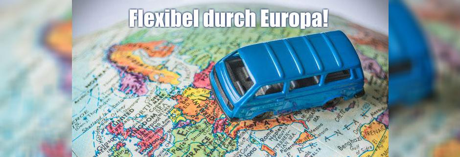 EU Führerschein: Europäischer & polnischer Führerschein