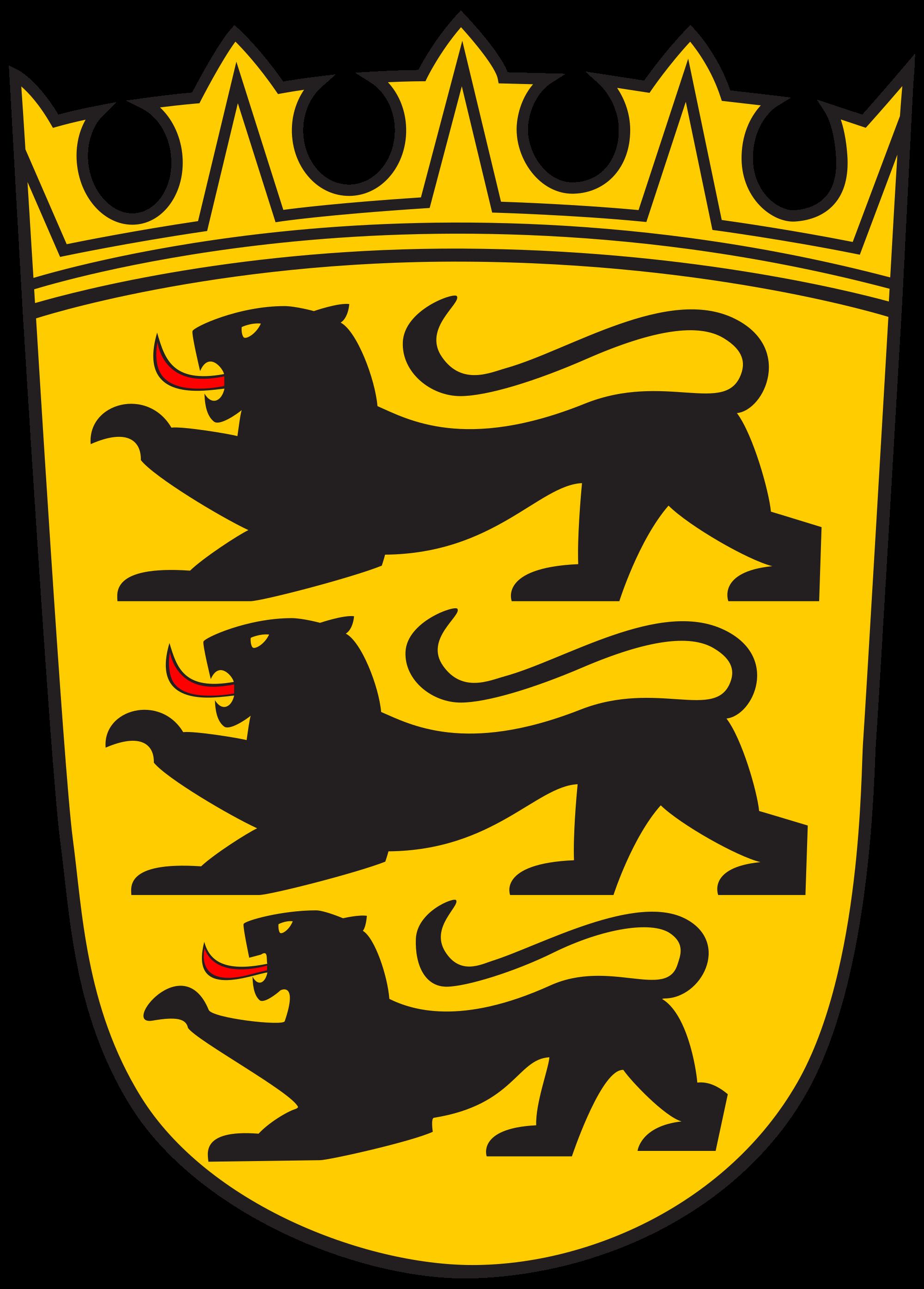 Wappen Ennepe-Ruhr-Kreis