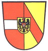 Wappen der Stadt Freiburg im Breisgau