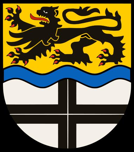 Wappen der Stadt Dormagen
