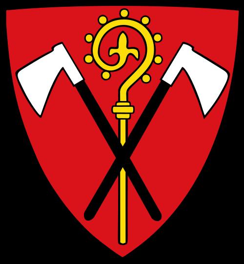Wappen der Stadt Beilngries