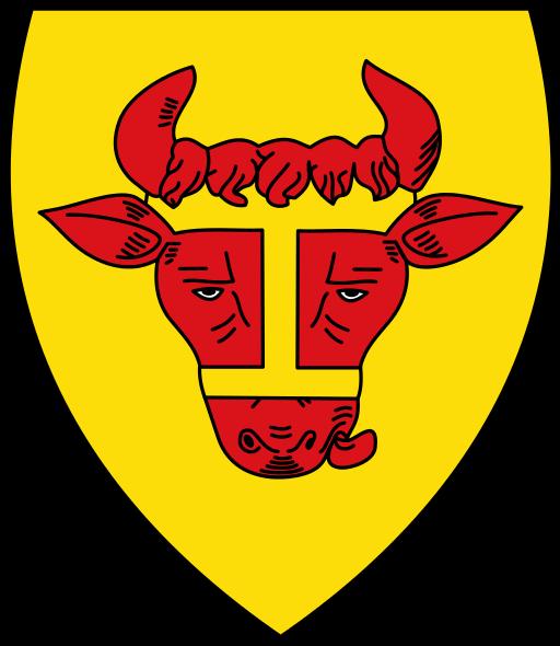 Wappen der Stadt Coesfeld
